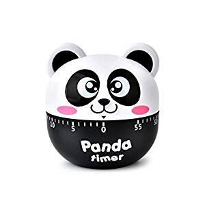 Panda-timer