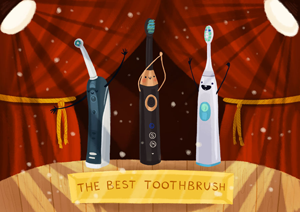 the-best-electric-toothbrush
