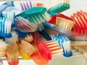 5 great eco-friendly uses for your old toothbrush